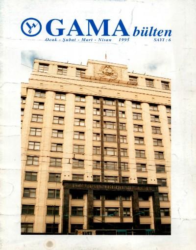 GAMA Bulletin 06