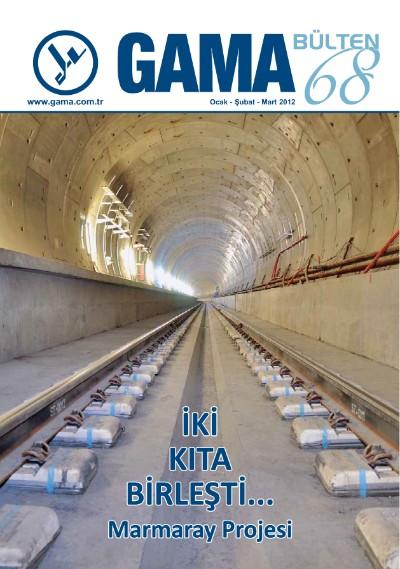 GAMA Bulletin 68